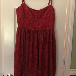 Fossil Dress